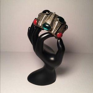 Jewelry - Berber or Middle Eastern Tribal Bracelet